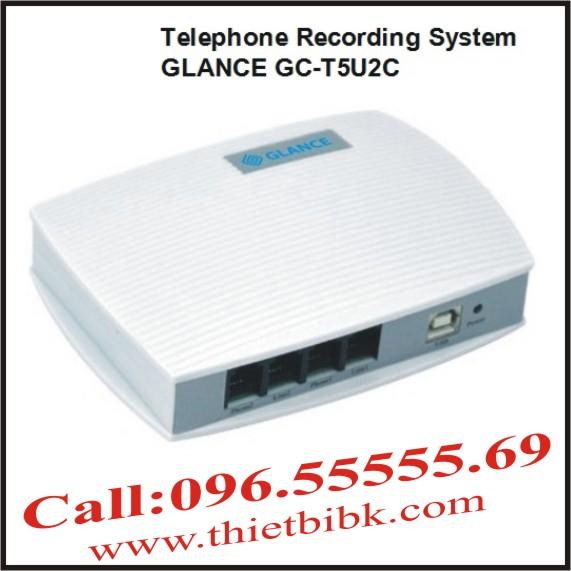 May-ghi-am-dien-thoai-2-line-GLANCE-GCT5U2C-USB 1