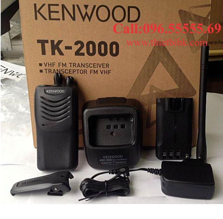 Sạc pin bộ đàm Kenwood KSC-35S dùng cho khu công nghiệp