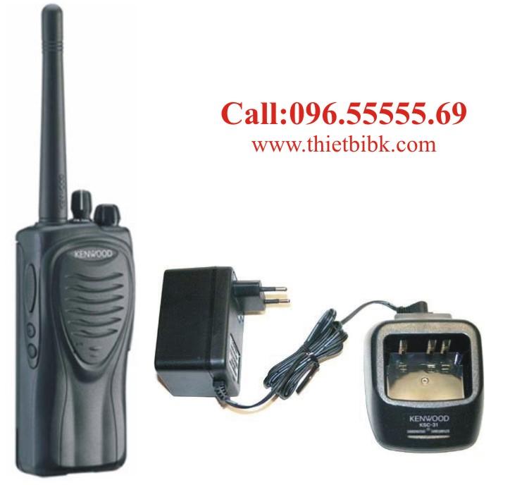 Sạc pin bộ đàm Kenwood TK-2307 / TK-3307