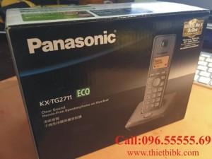 dien-thoai-keo-dai-Panasonic-KX-TG2711-dung-cho-cua-hang x3