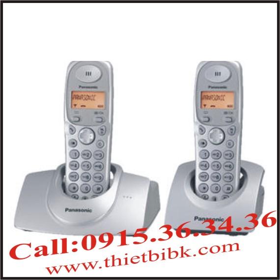 Điện thoại không dây kỹ thuật số DECT Panasonic KX-TG1102