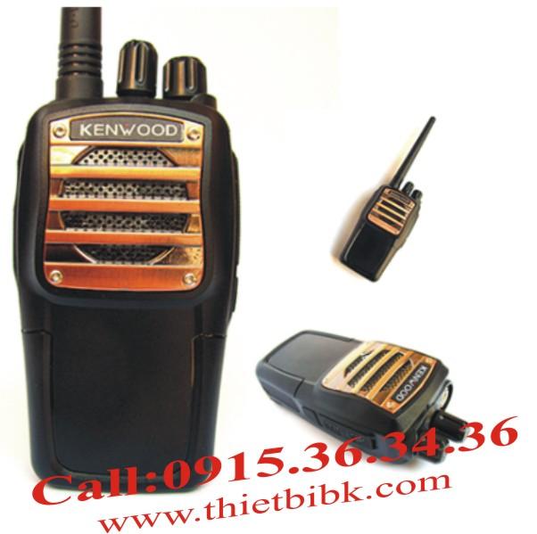 Bộ đàm KENWOOD TK-3360 dùng cho khu công nghiệp