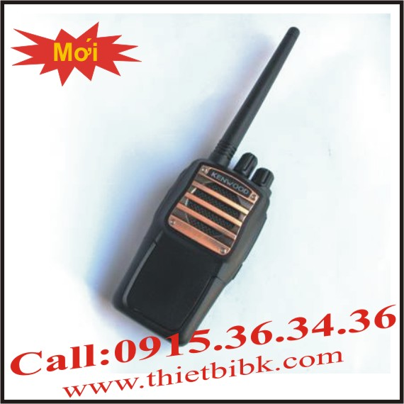 Bộ đàm KENWOOD TK-3360