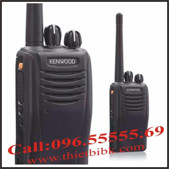 Máy bộ đàm kenwood TK-3360 UHF
